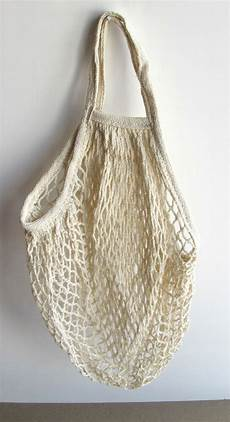 macrame bag bag macrame eco friendly reusable bag fishnet