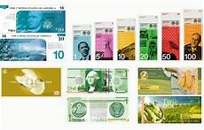 Us Currency Designs More On The Rainbow Currency