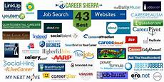 Job Search Websites In Usa 43 Best Job Search Websites 2016 Career Sherpa