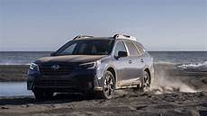 Subaru Outback 2020 Review by 2020 Subaru Outback Drive Review The Big Payoff