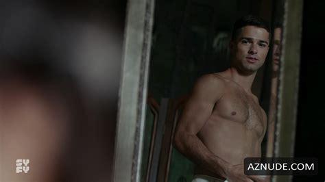 Hale Appleman Nude