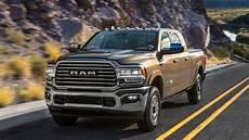 dodge ram hd 2020 the 2019 ram heavy duty makes a 1 000 lb ft of