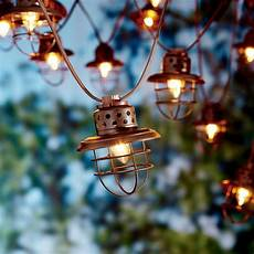 Caged Patio Lights Better Homes And Gardens Outdoor Vintage Cage Lantern