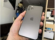 iPhone 11 Pro Max review: The best gets even better   Cult