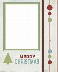 Printable Christmas Card Templates Christmas Card Display 5 Printable Christmas Cards