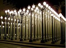Lacma Lights Hours Urban Light Lacma Make See Eat Do