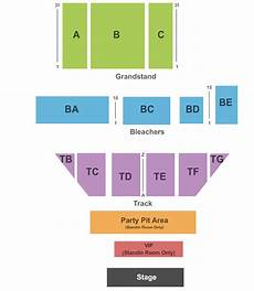 Sonoma County Fairgrounds Seating Chart Allen County Fairgrounds Seating Chart Amp Maps Lima
