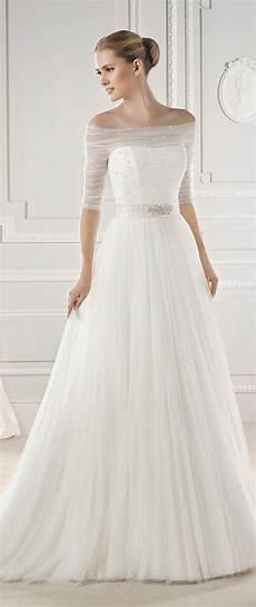 simple wedding dresses with elegance modwedding