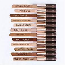 Tarte Foundation Color Chart Best Picture Of Chart