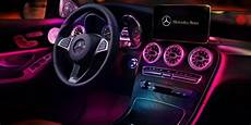 C Class Ambient Lighting 2019 Installation Instructions How To Install Mercedes C Class