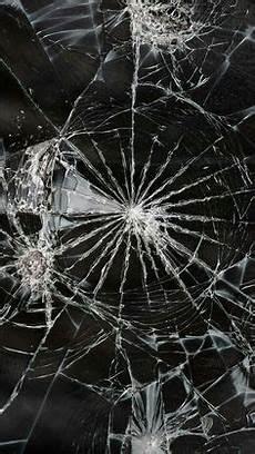 broken blue iphone wallpaper broken glass blackberry z10 wallpapers in 2018