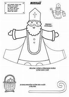 Ausmalbild Bischof Nikolaus Bischof Nikolaus Ausmalbilder 08 N Bischof