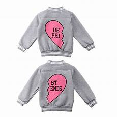 best friend matching clothes coat toddler baby boys