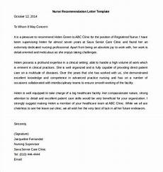 Letter Or Recommendation Template 30 Recommendation Letter Templates Pdf Doc Free