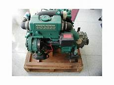 Volvo Md 2020 by Motor Volvo Penta Md2020 Second 57504 Inautia