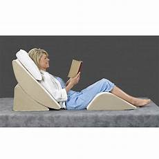 bed wedge 3 sit up pillow system this would be so