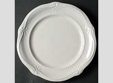 Southern Living, Gallery Collection White at Replacements, Ltd