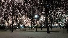 Rice Park Mn Christmas Lights Rice Park Saint Paul Minnesota Holiday Lights Youtube
