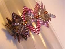 catrina jewels contemporary geometric beadwork helix