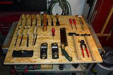 Werkzeugwand Holz by Michas Holzblog Neues Aus Der Werkstatt Neue Werkzeugwand