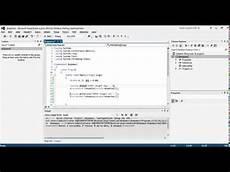 Bmi Calculator Visual C For Calculate Bmi Youtube