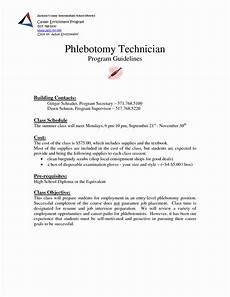 Phlebotomist Duties Resume New Phlebotomist Resume Salescv Info