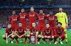 Liverpool Team Wallpaper 2018 by 8 Fastest Liverpool Players In The 2018 19 Season So Far