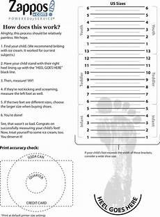 Check Shoe Size Chart Free Kids Shoe Size Chart Template Baby Shoe Size Chart
