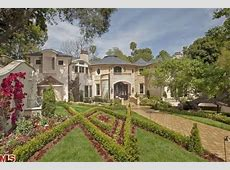 Newly Built $21.5 Million French Inspired Mansion In Bel Air, CA   Homes of the Rich