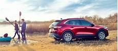 2020 ford crossover 2020 ford 174 escape suv new and improved inside and out