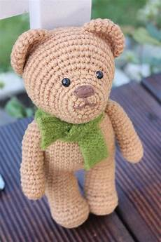 amigurumi pattern happyamigurumi amigurumi teddy pdf pattern is ready