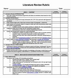 Apa Style Literature Review How To Write An Apa Style Literature Review
