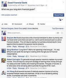 Long Term Goals Examples Long Term Financial Goal Examples And How You Can
