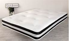 up to 60 3d quilted orthopaedic mattress groupon