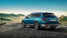 2020 skoda scout 2020 skoda superb scout revealed being pitched as an suv