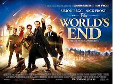 Ads Of The World The World S End Looms In New Still Amp Posters For Edgar