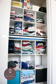 baby boy clothes ikea clothing storage hack organization ikea hack