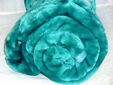 throw blankets turquiose on sofa turquoise mink faux fur