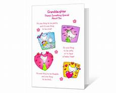 birthday card templates for granddaughter printable birthday cards for granddaughter american