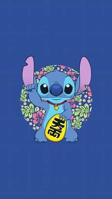 stitch lockscreen