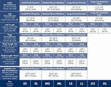 Activa Compression Socks Size Chart Sigvaris 602c Diabetic 18 25 Mmhg Knee High Compression