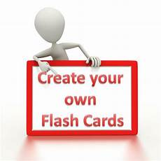 Flash Cards Words Quick As A Flash Technostories