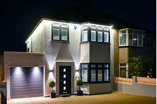 Front House Lights Exterior Inspiration O Briens Electrical