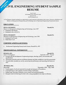 Sample Cv For Engineering Students Pin By Salman Afzaal On Education Student Resume Resume