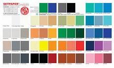 Hisandher Com Color Chart Setpaper Color Chart