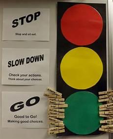 School Traffic Light Behaviour System Classroom Behavior Management Systems Classroom Behavior