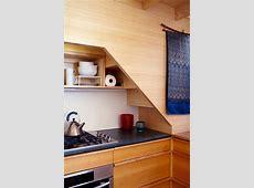 Efficient Design Of A Tiny Apartment Loft In NYC   iDesignArch   Interior Design, Architecture