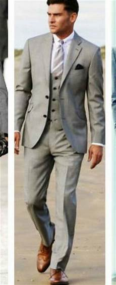 Best Shoes For Light Grey Suit What Shade Of Grey Suit Looks Best With Brown Shoes Quora