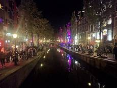 Red Light District Amsterdam History Red Light District In Amsterdam Things To Do History