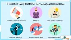 Customer Service Skills 6 Soft Skills Every Customer Service Agent Must Have Cch